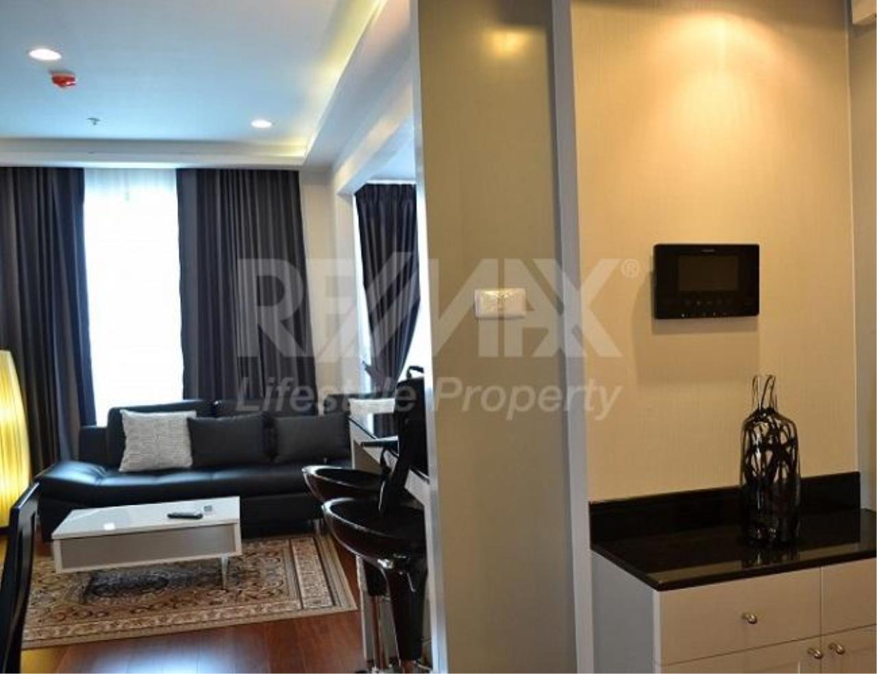 RE/MAX LifeStyle Property Agency's Supalai Lite Sathorn - Charoenrat 3