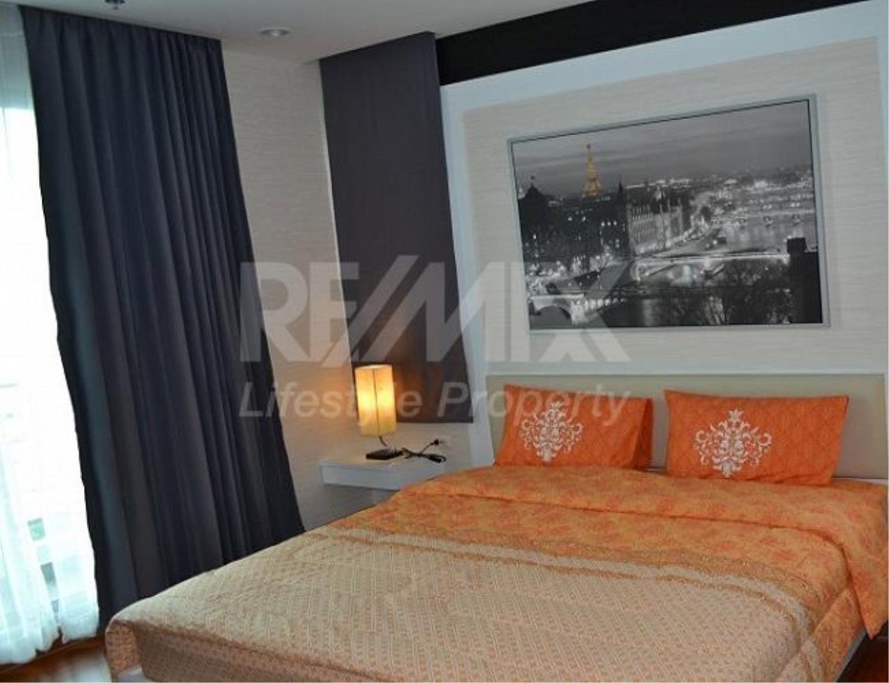 RE/MAX LifeStyle Property Agency's Supalai Lite Sathorn - Charoenrat 4