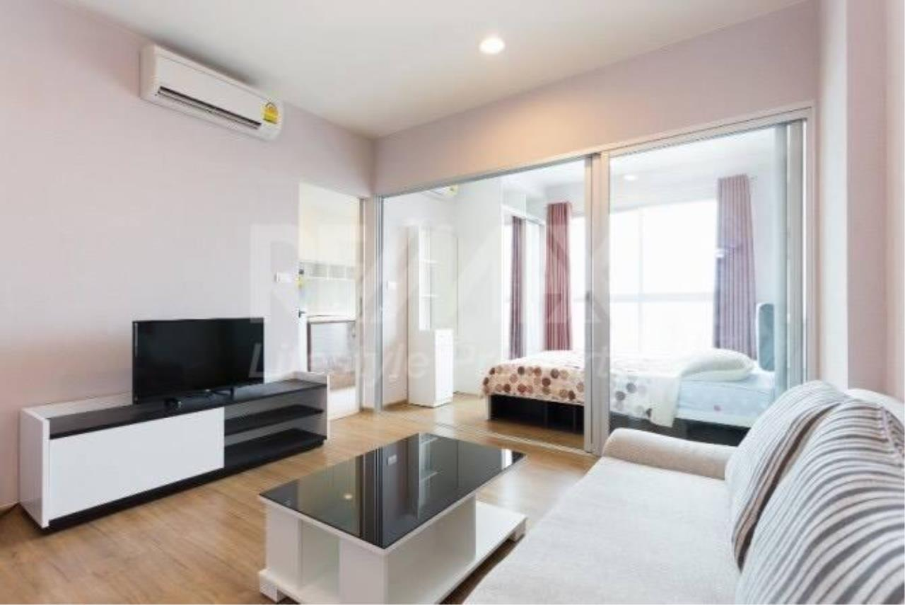 RE/MAX LifeStyle Property Agency's Fuse Chan - Sathorn 2