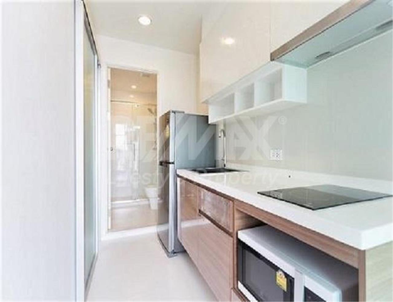 RE/MAX LifeStyle Property Agency's Fuse Chan - Sathorn 4
