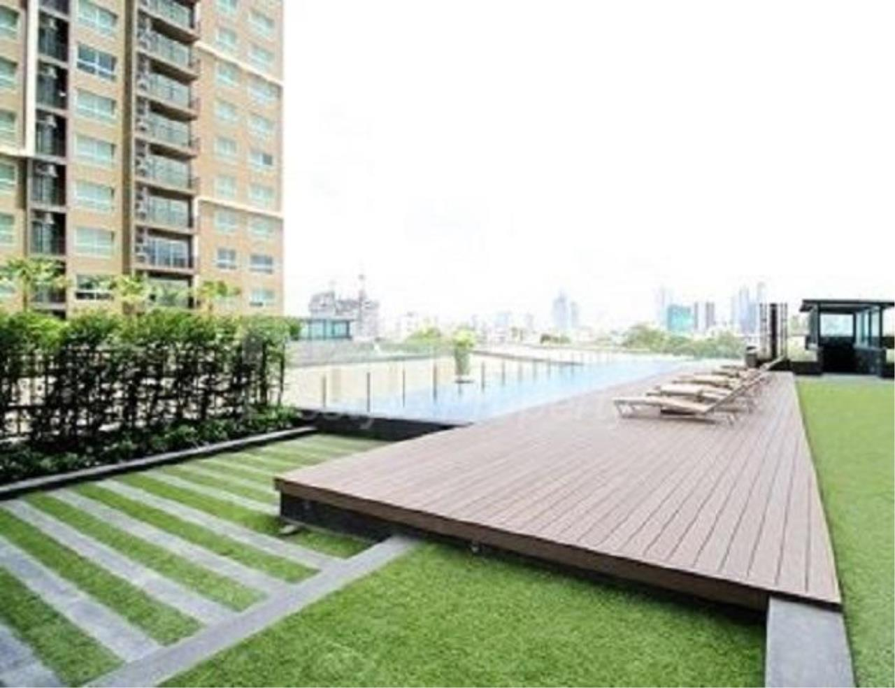 RE/MAX LifeStyle Property Agency's Fuse Chan - Sathorn 8