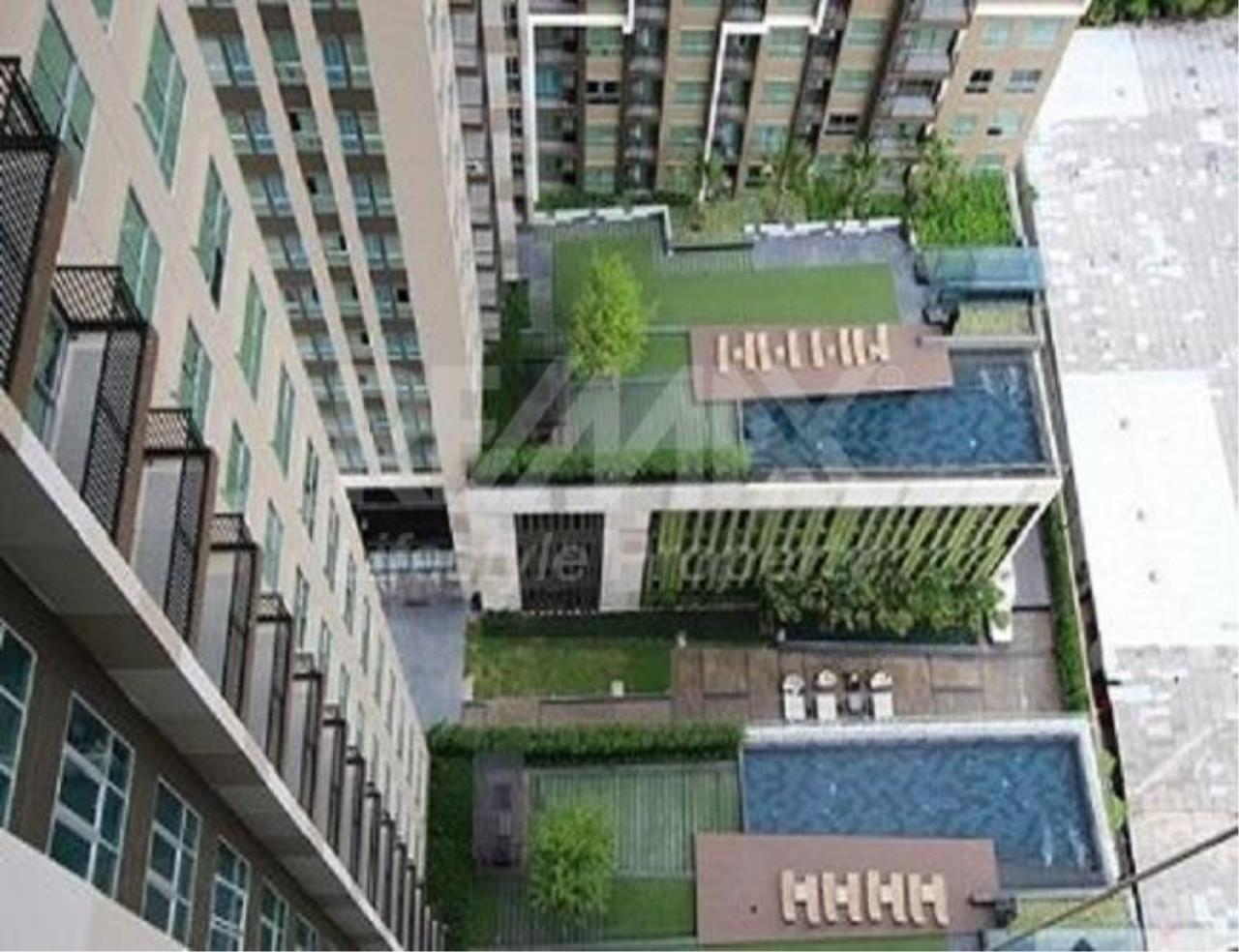 RE/MAX LifeStyle Property Agency's Fuse Chan - Sathorn 6