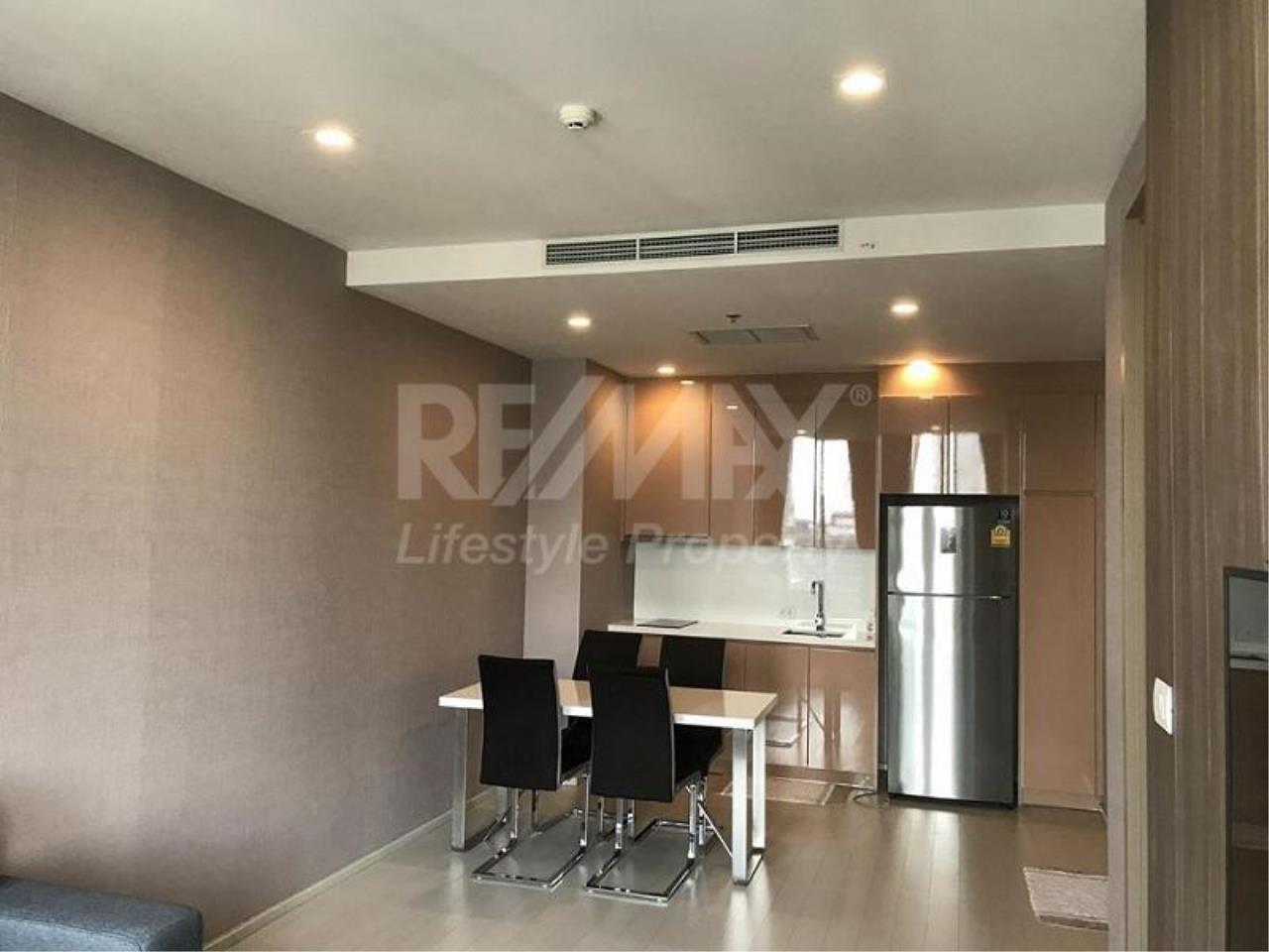 RE/MAX LifeStyle Property Agency's Noble Ploenchit 4