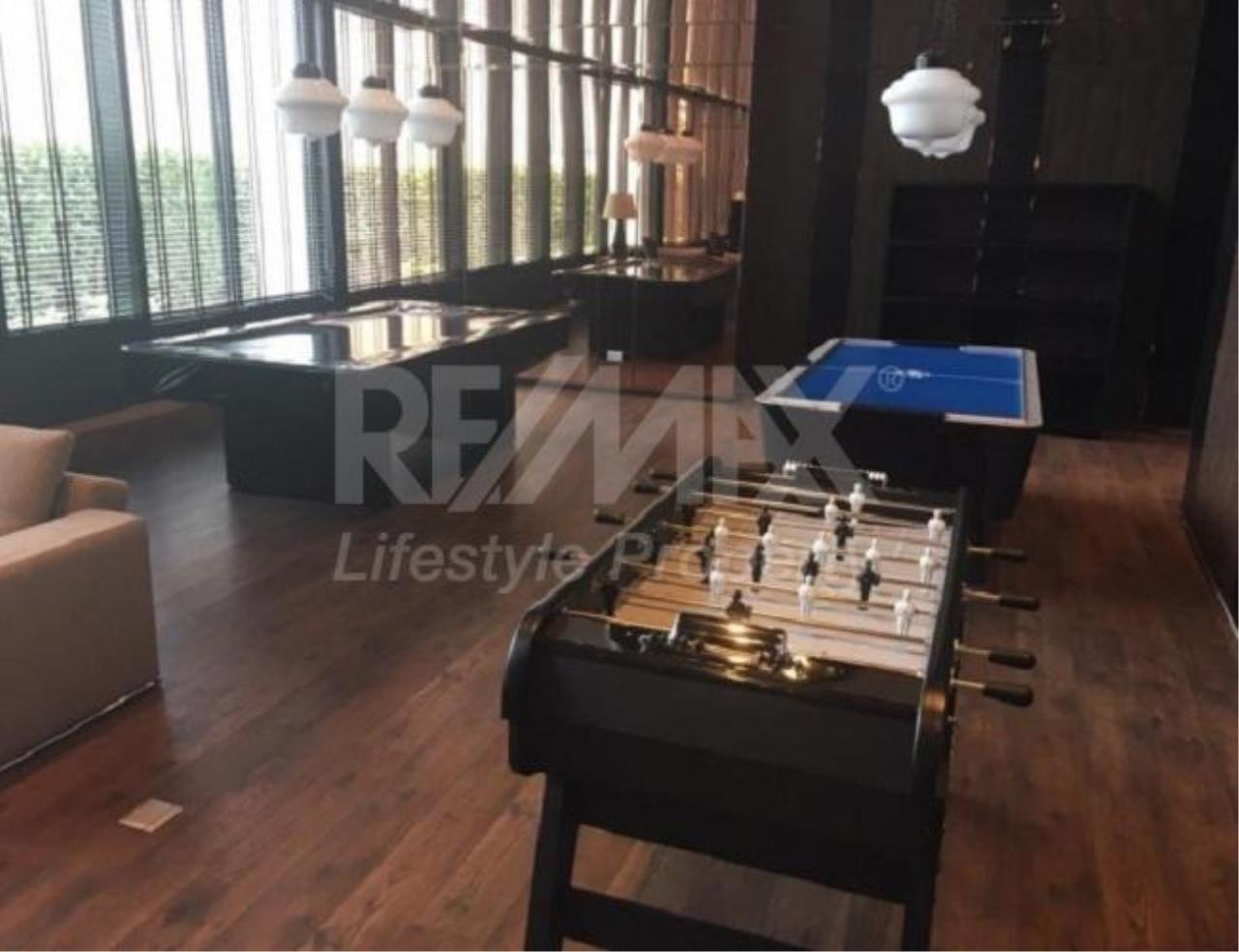 RE/MAX LifeStyle Property Agency's Noble Ploenchit 7