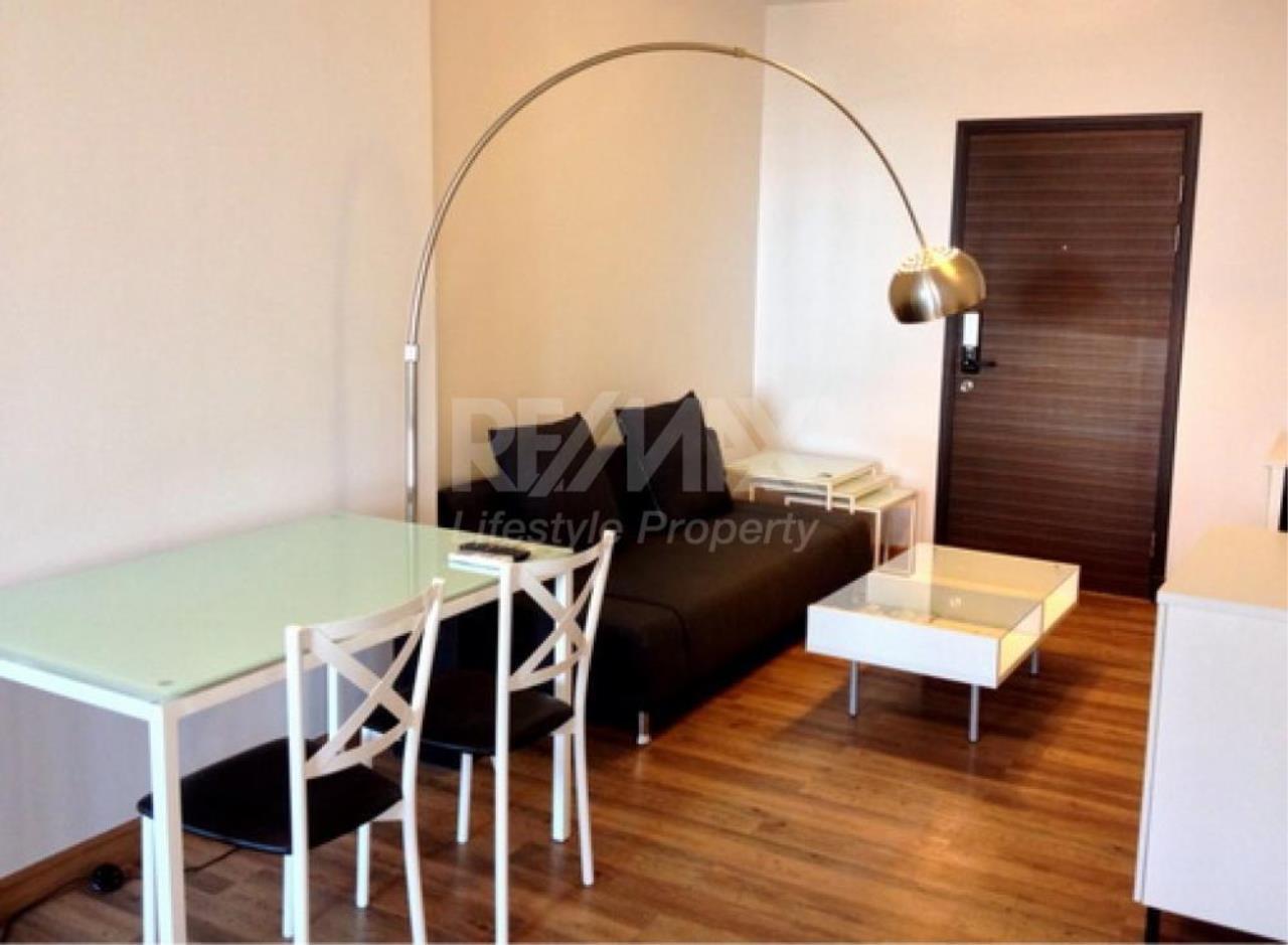 RE/MAX LifeStyle Property Agency's Supalai Park Asoke-Ratchada 1