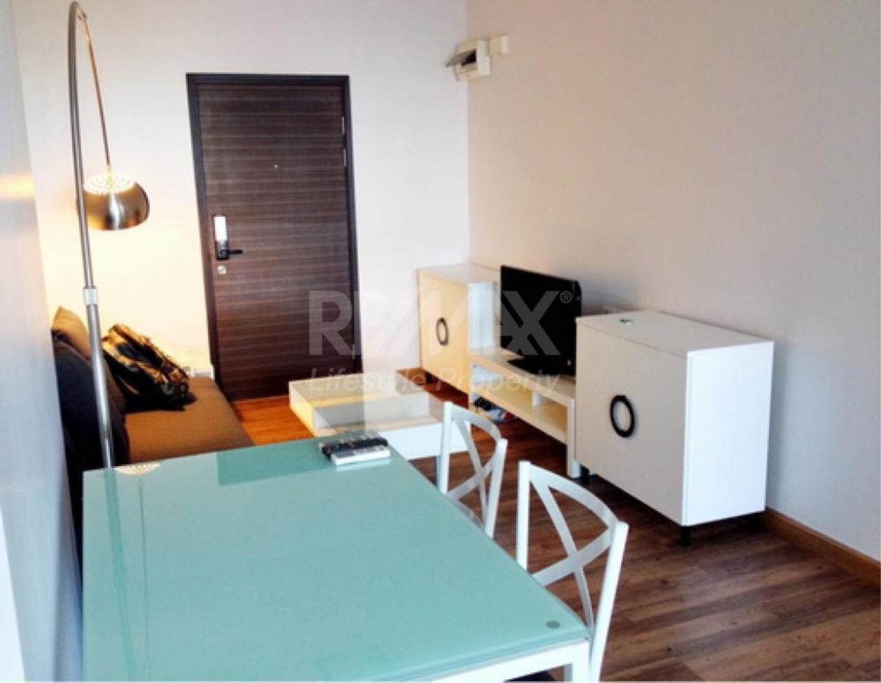 RE/MAX LifeStyle Property Agency's Supalai Park Asoke-Ratchada 2