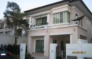 RE/MAX LifeStyle Property Agency's House Samut Prakan 1