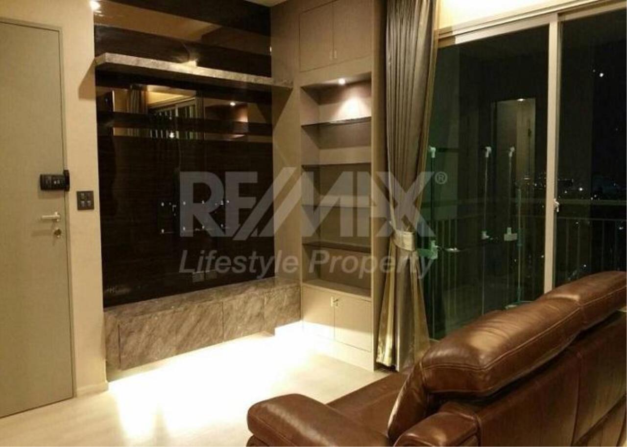 RE/MAX LifeStyle Property Agency's Life Ratchadapisek 3