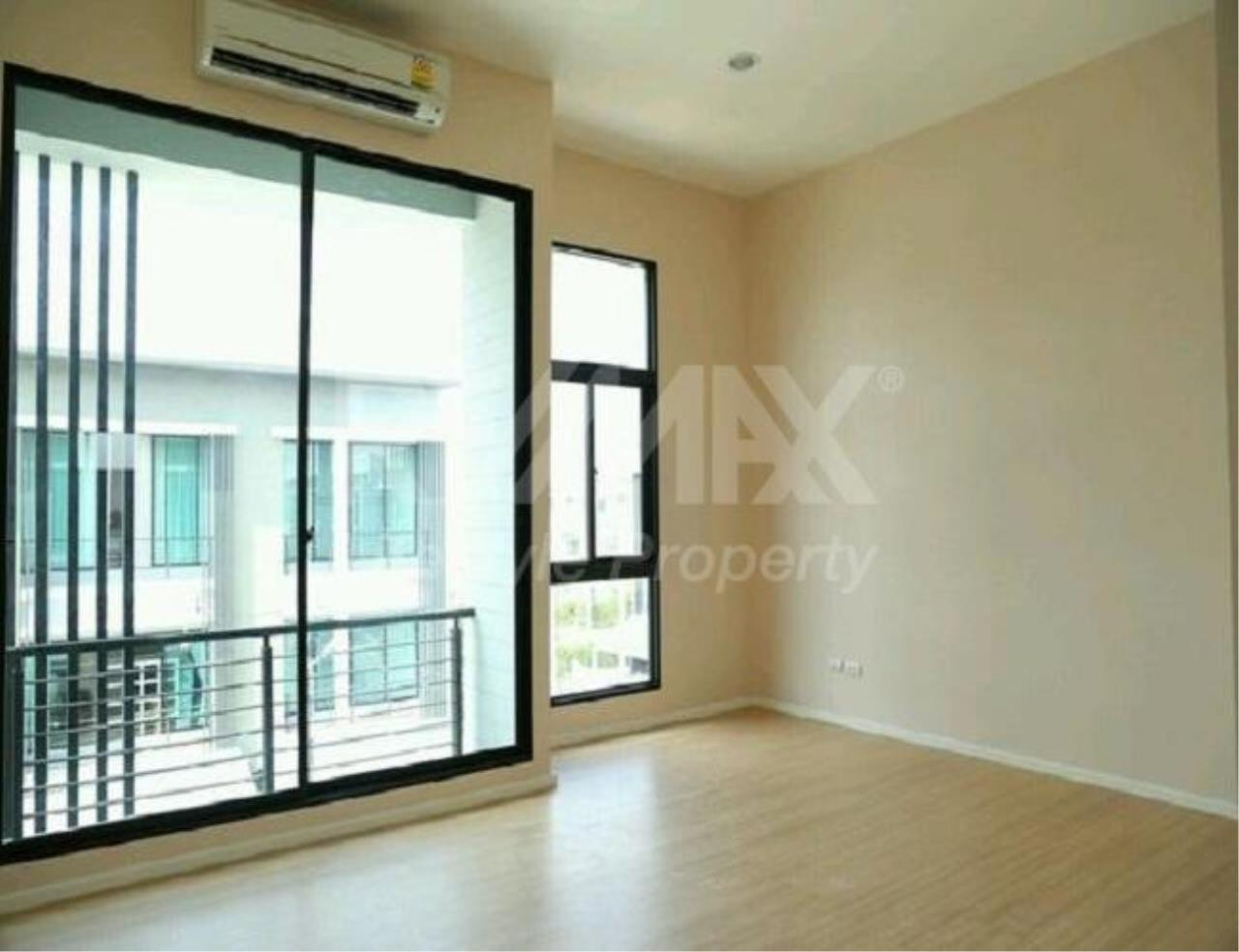 RE/MAX LifeStyle Property Agency's Town House Rama9-Ramkamhaeng 3