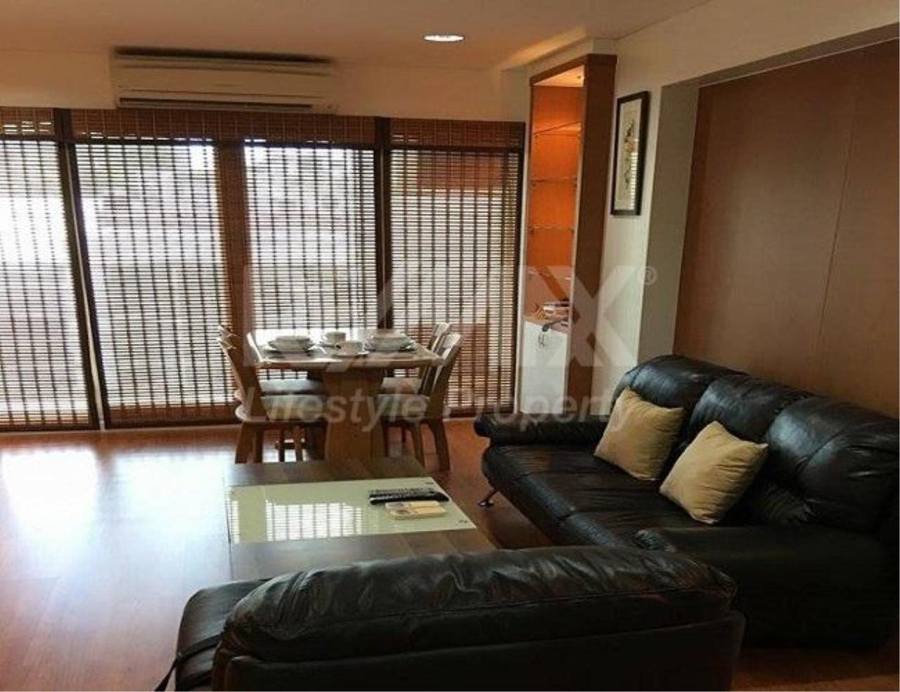 RE/MAX LifeStyle Property Agency's Grand Heritage Thonglor 1