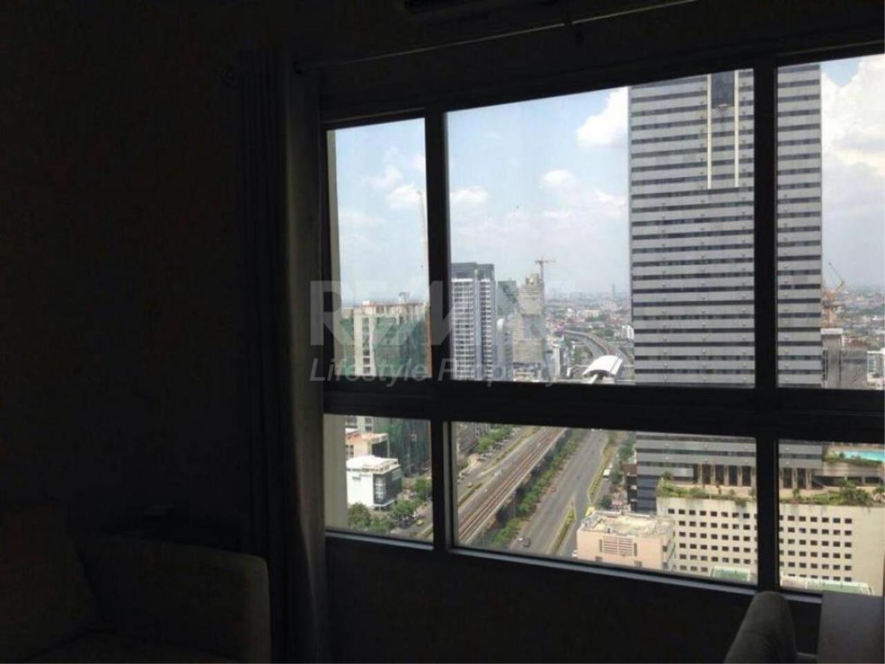 RE/MAX LifeStyle Property Agency's Q. House Condo Sathorn 3