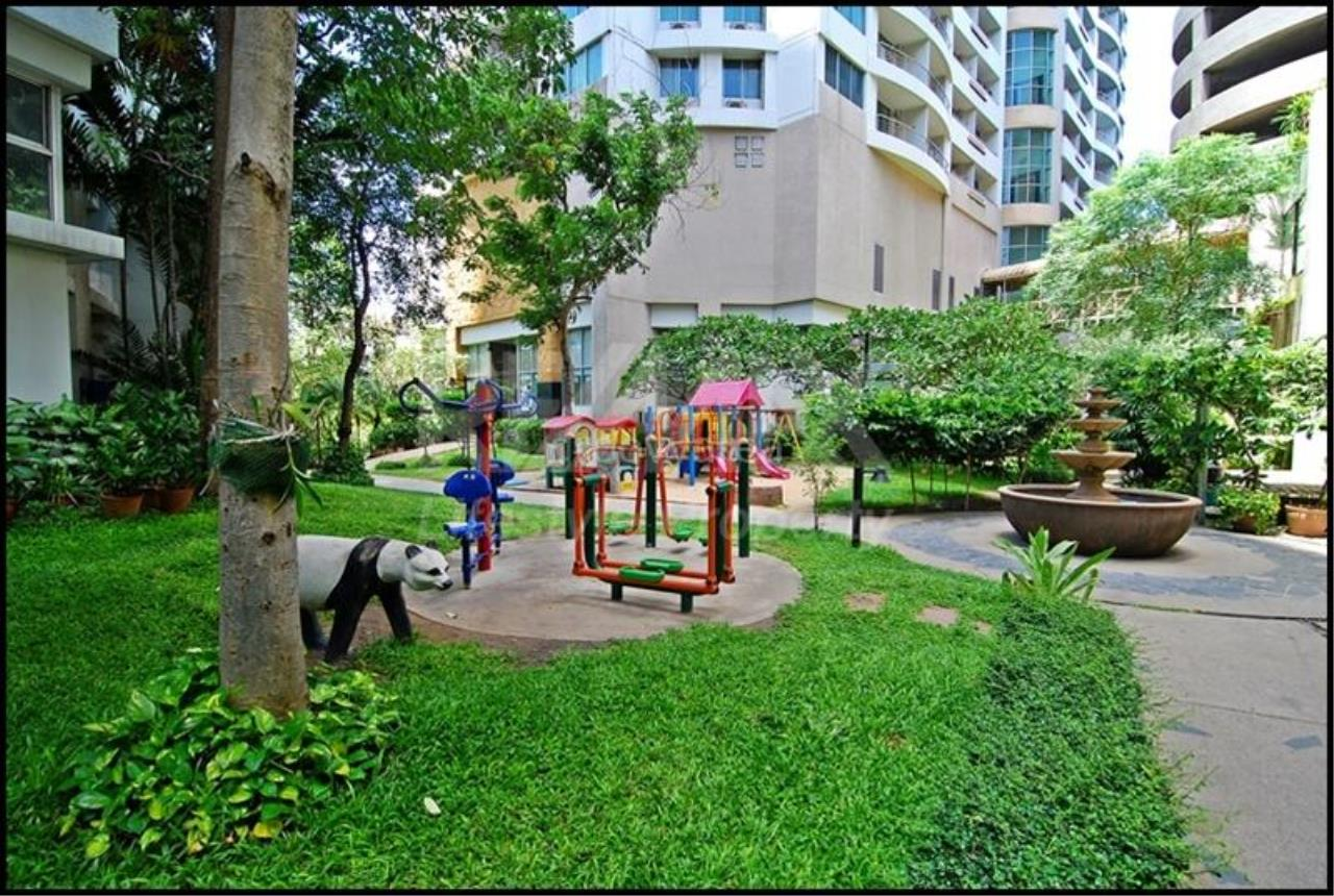 RE/MAX LifeStyle Property Agency's Supalai Park Phaholyothin 5
