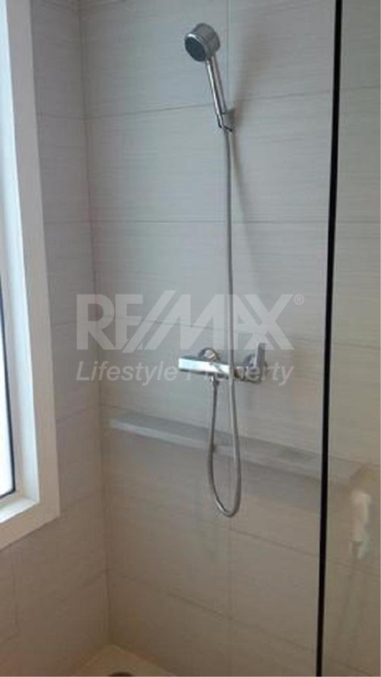 RE/MAX LifeStyle Property Agency's Siri at Sukhumvit 7