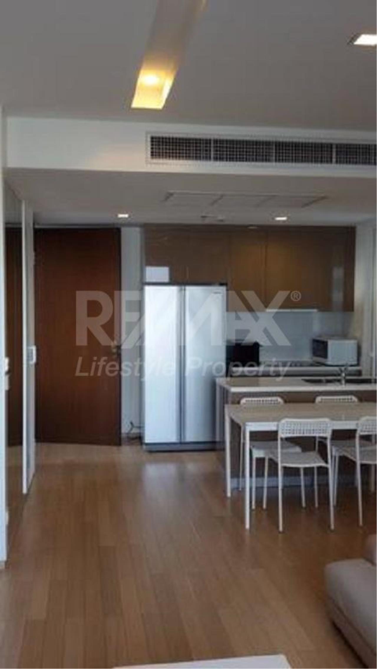 RE/MAX LifeStyle Property Agency's Siri at Sukhumvit 2