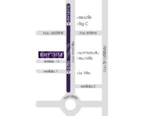 RE/MAX LifeStyle Property Agency's Rhythm Phahol-Ari 8