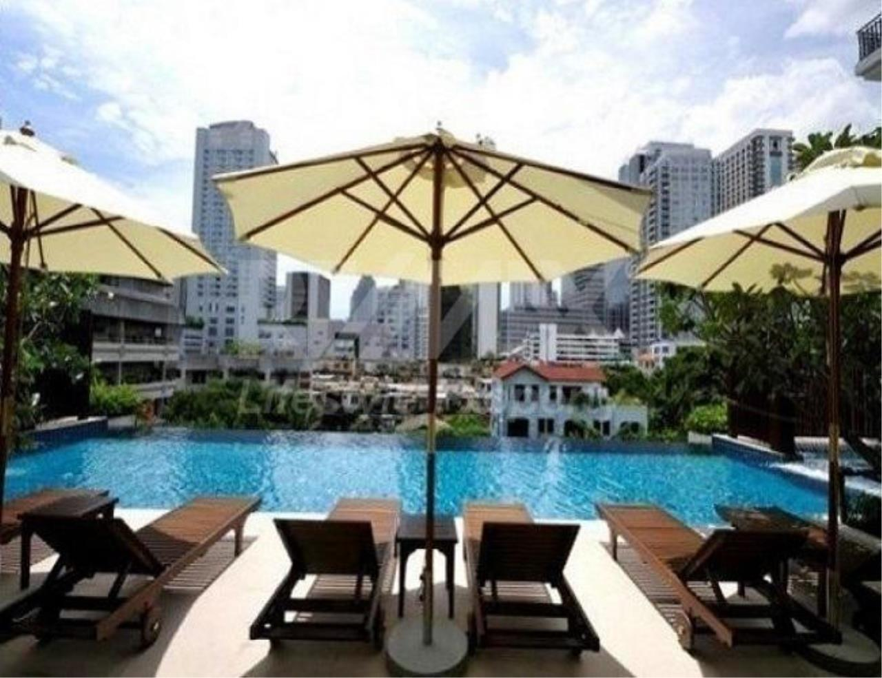 RE/MAX LifeStyle Property Agency's Wind Sukhumvit 23 8