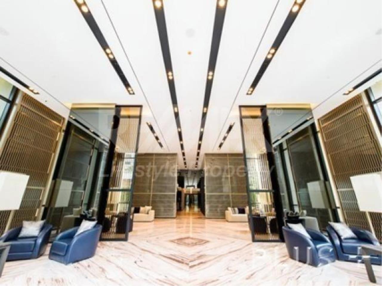 RE/MAX LifeStyle Property Agency's The XXXIX by Sansiri 6
