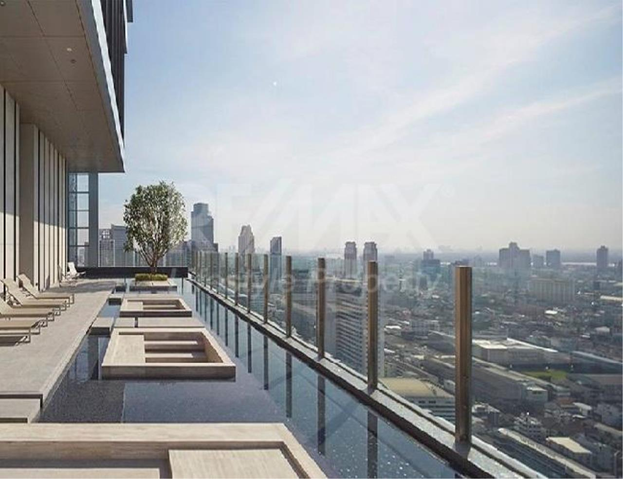 RE/MAX LifeStyle Property Agency's The Diplomat Sathorn 15