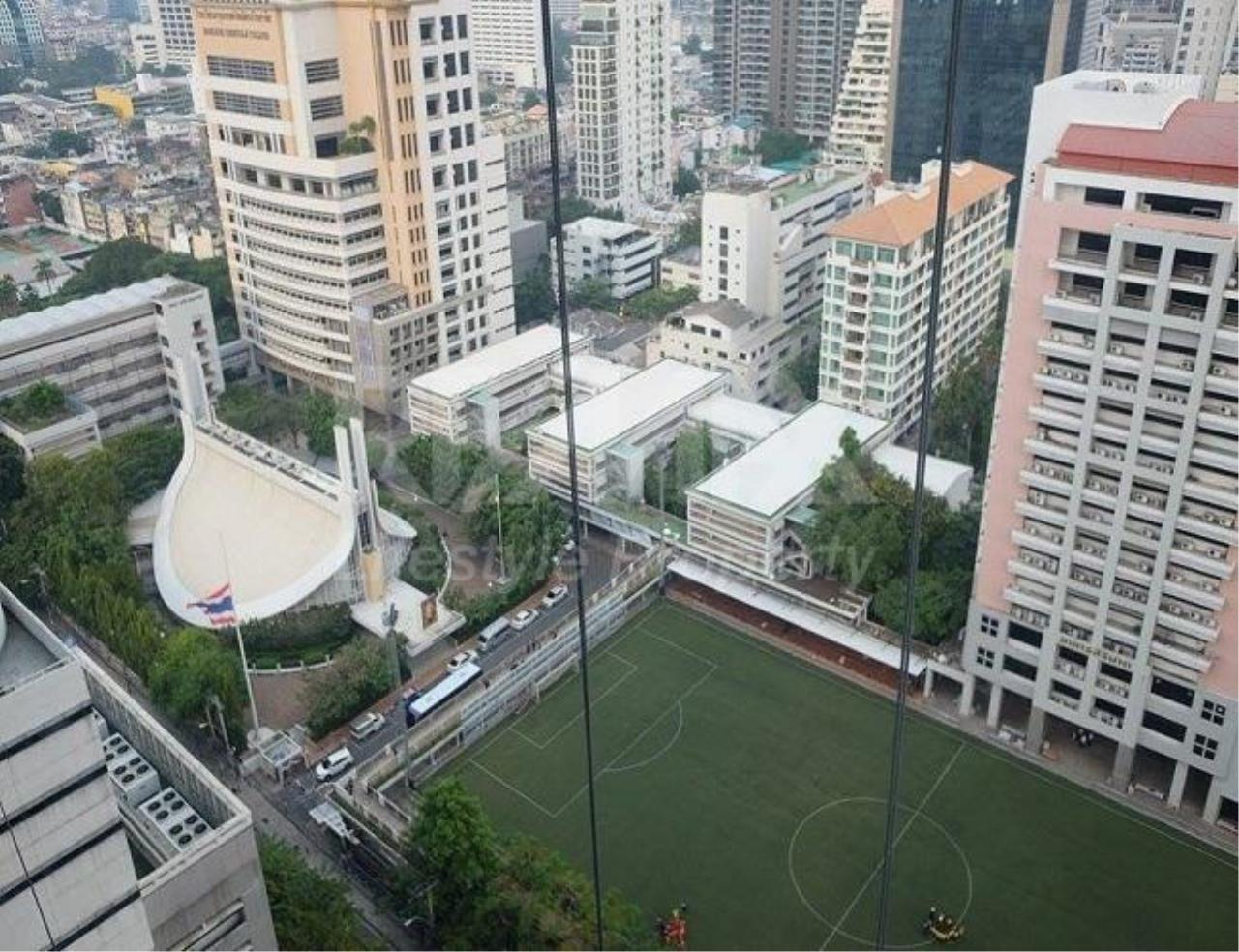 RE/MAX LifeStyle Property Agency's The Diplomat Sathorn 5