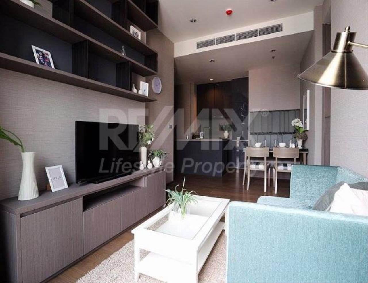 RE/MAX LifeStyle Property Agency's The Diplomat Sathorn 1