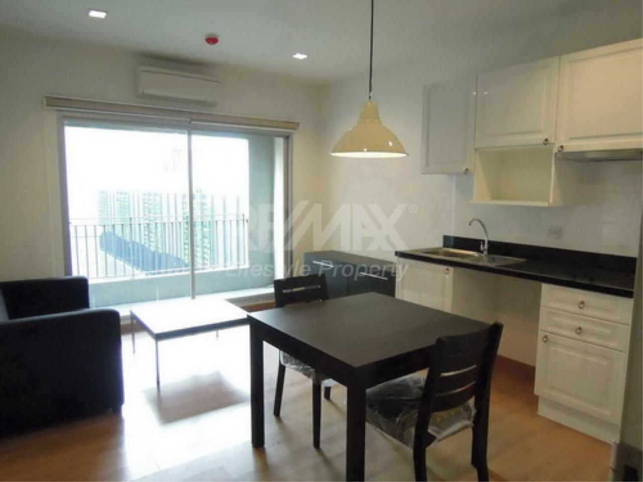 RE/MAX LifeStyle Property Agency's The Seed Memories Siam 9