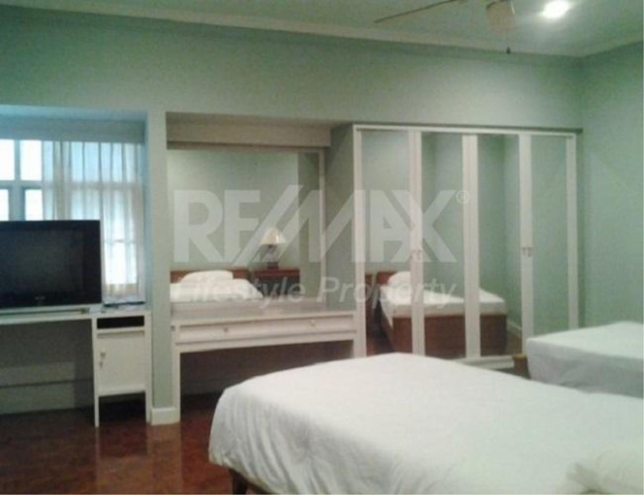 RE/MAX LifeStyle Property Agency's Apartment Phrom Phong 7
