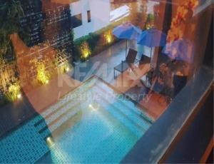 RE/MAX LifeStyle Property Agency's Movenpick Residences Ekkamai Bangkok 8