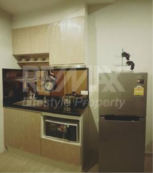 RE/MAX LifeStyle Property Agency's Movenpick Residences Ekkamai Bangkok 6