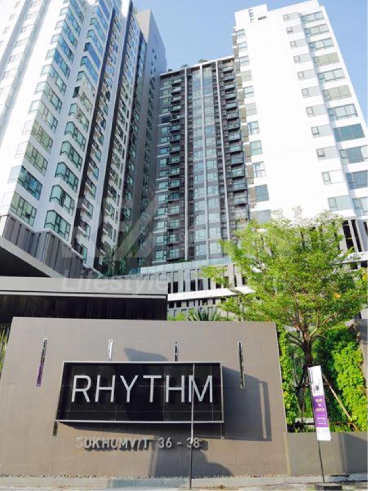 RE/MAX LifeStyle Property Agency's Rhythm Sukhumvit 36-38 12