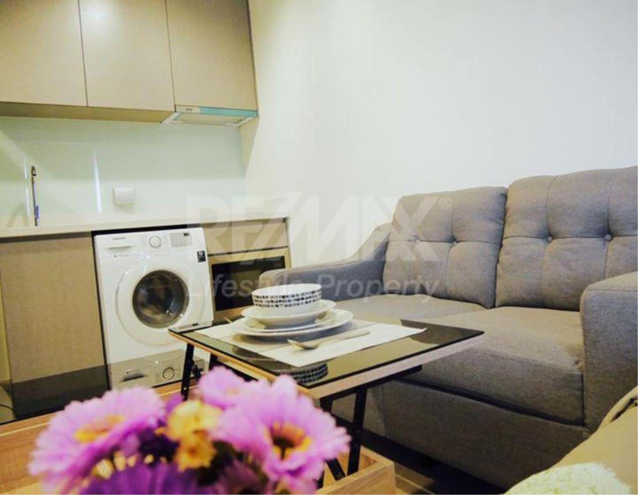 RE/MAX LifeStyle Property Agency's Rhythm Sukhumvit 36-38 3