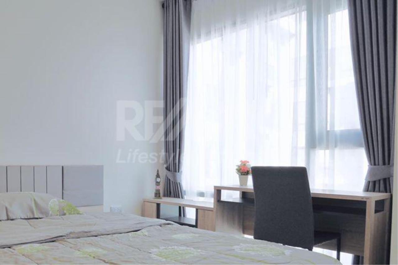 RE/MAX LifeStyle Property Agency's Rhythm Sukhumvit 36-38 6