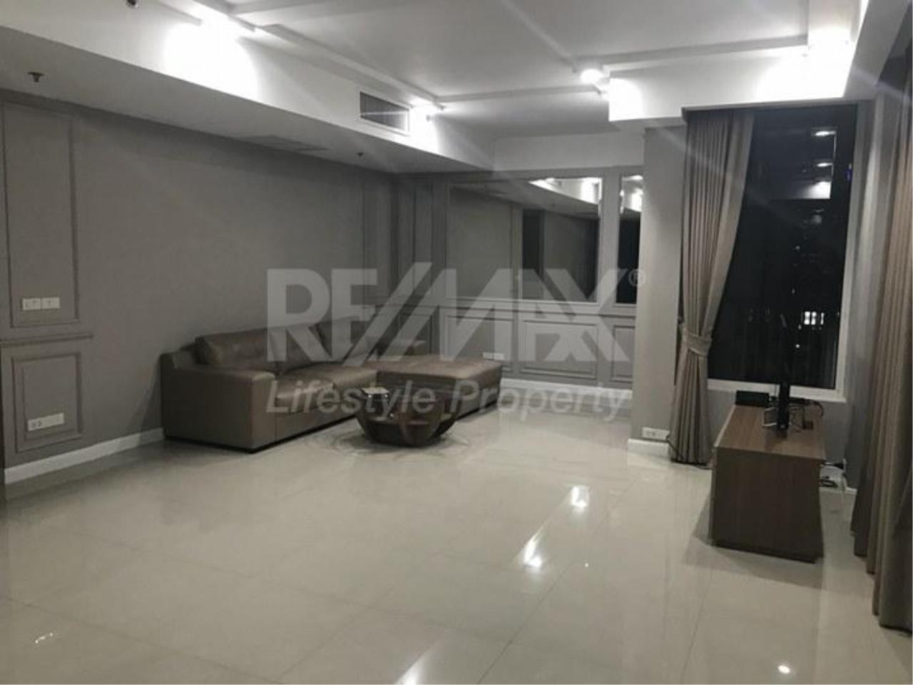RE/MAX LifeStyle Property Agency's Langsuan Ville 1