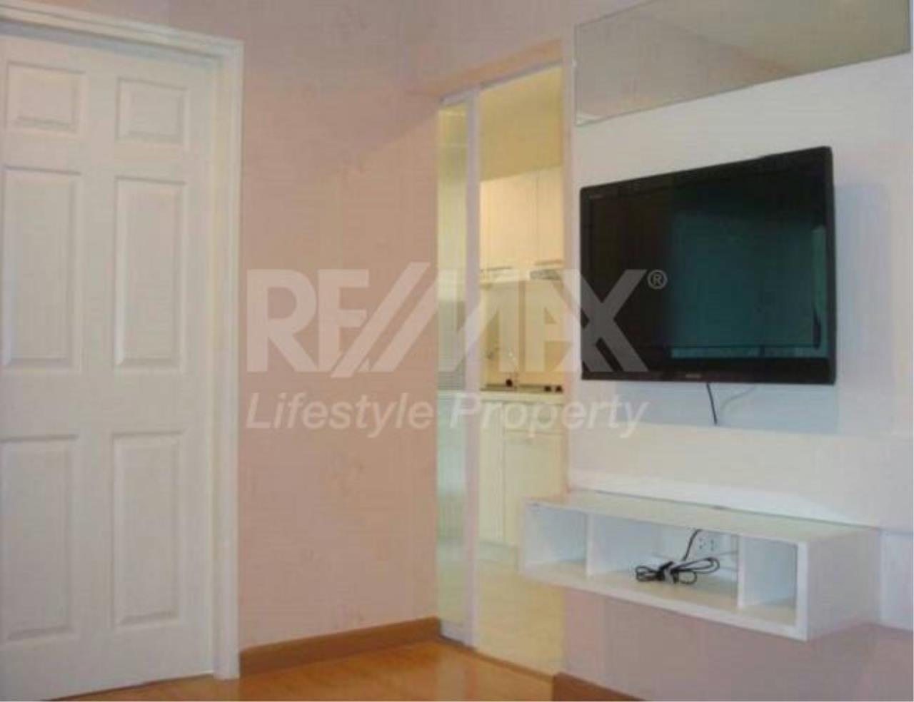 RE/MAX LifeStyle Property Agency's Life @ Sukhumvit 8