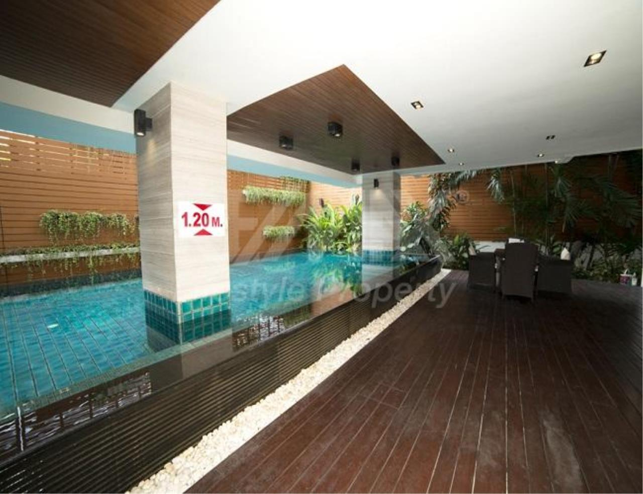 RE/MAX LifeStyle Property Agency's The Treasure Silom 1