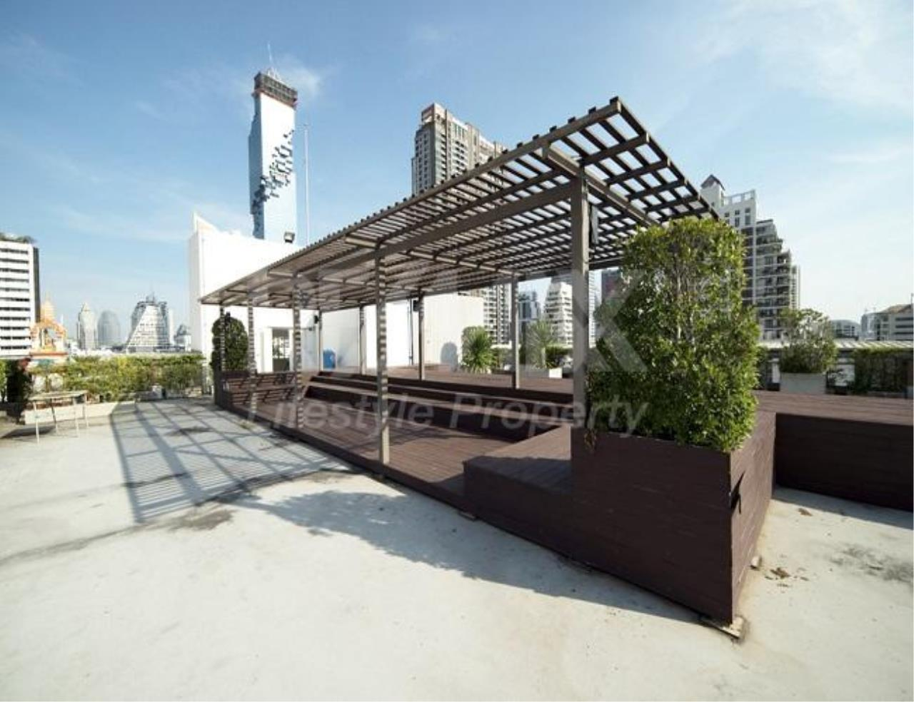 RE/MAX LifeStyle Property Agency's The Treasure Silom 3