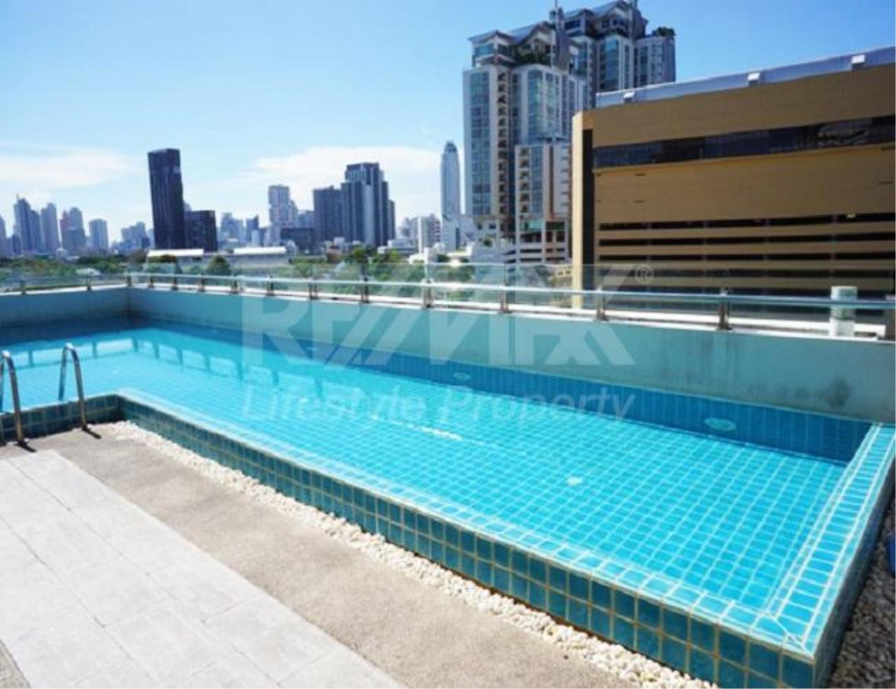 RE/MAX LifeStyle Property Agency's The Address Sukhumvit 61 6