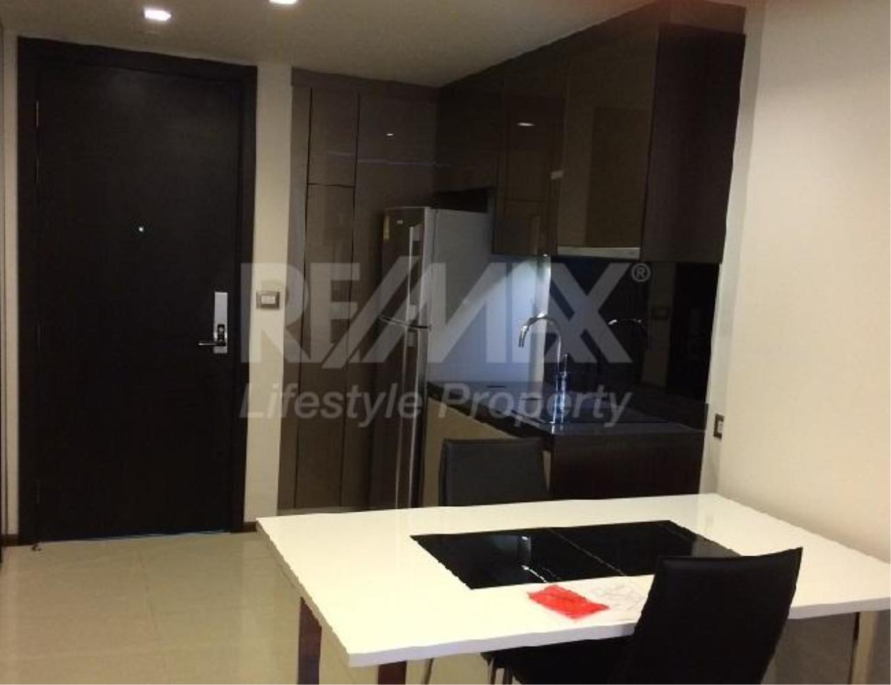 RE/MAX LifeStyle Property Agency's The Address Sukhumvit 61 3