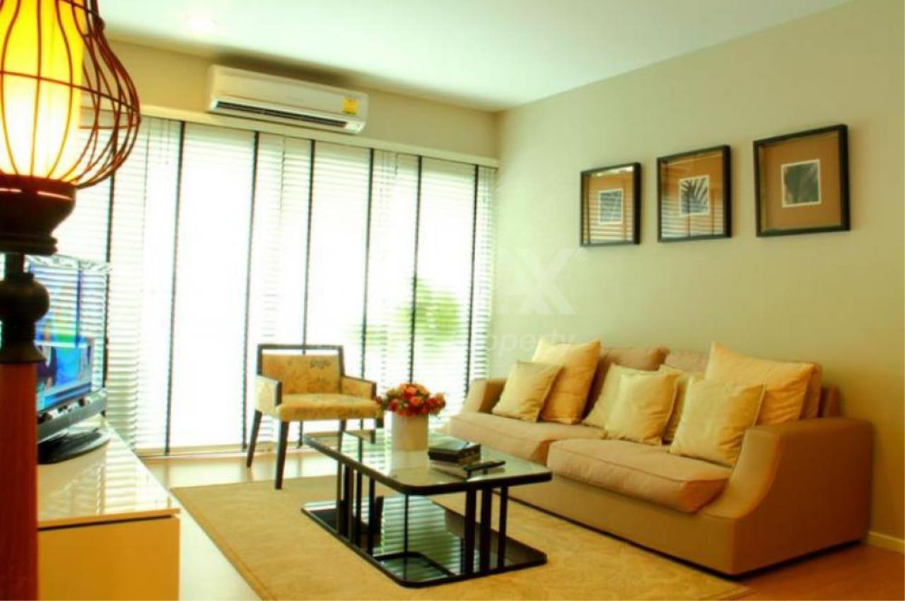 RE/MAX LifeStyle Property Agency's Renova Residence Chidlom 1