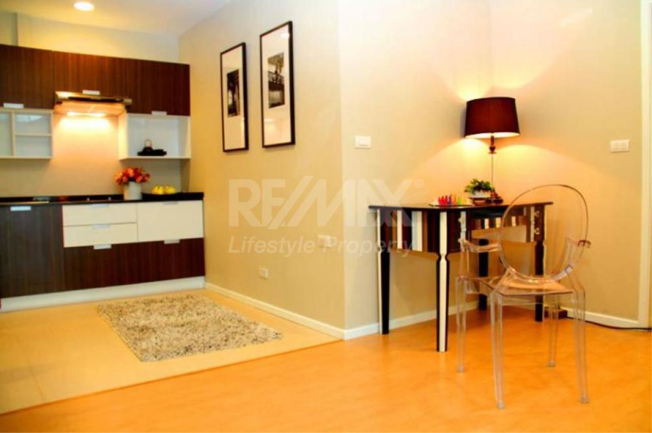 RE/MAX LifeStyle Property Agency's Renova Residence Chidlom 2