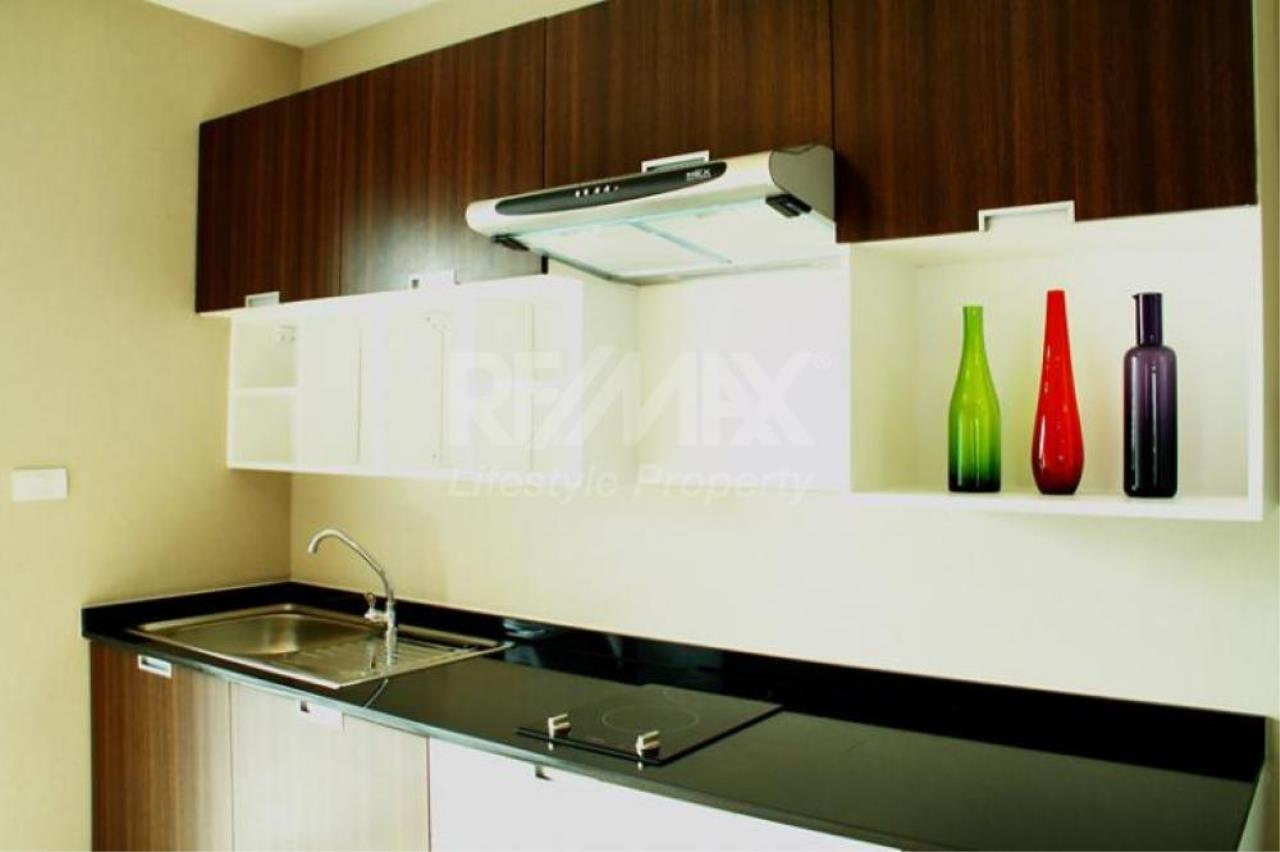 RE/MAX LifeStyle Property Agency's Renova Residence Chidlom 5