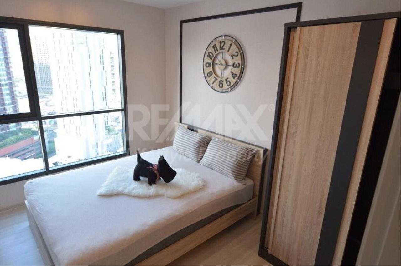 RE/MAX LifeStyle Property Agency's Life Sukhumvit 48 3
