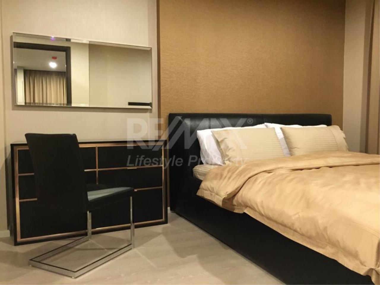 RE/MAX LifeStyle Property Agency's Rhythm Sathorn - Narathiwas 4