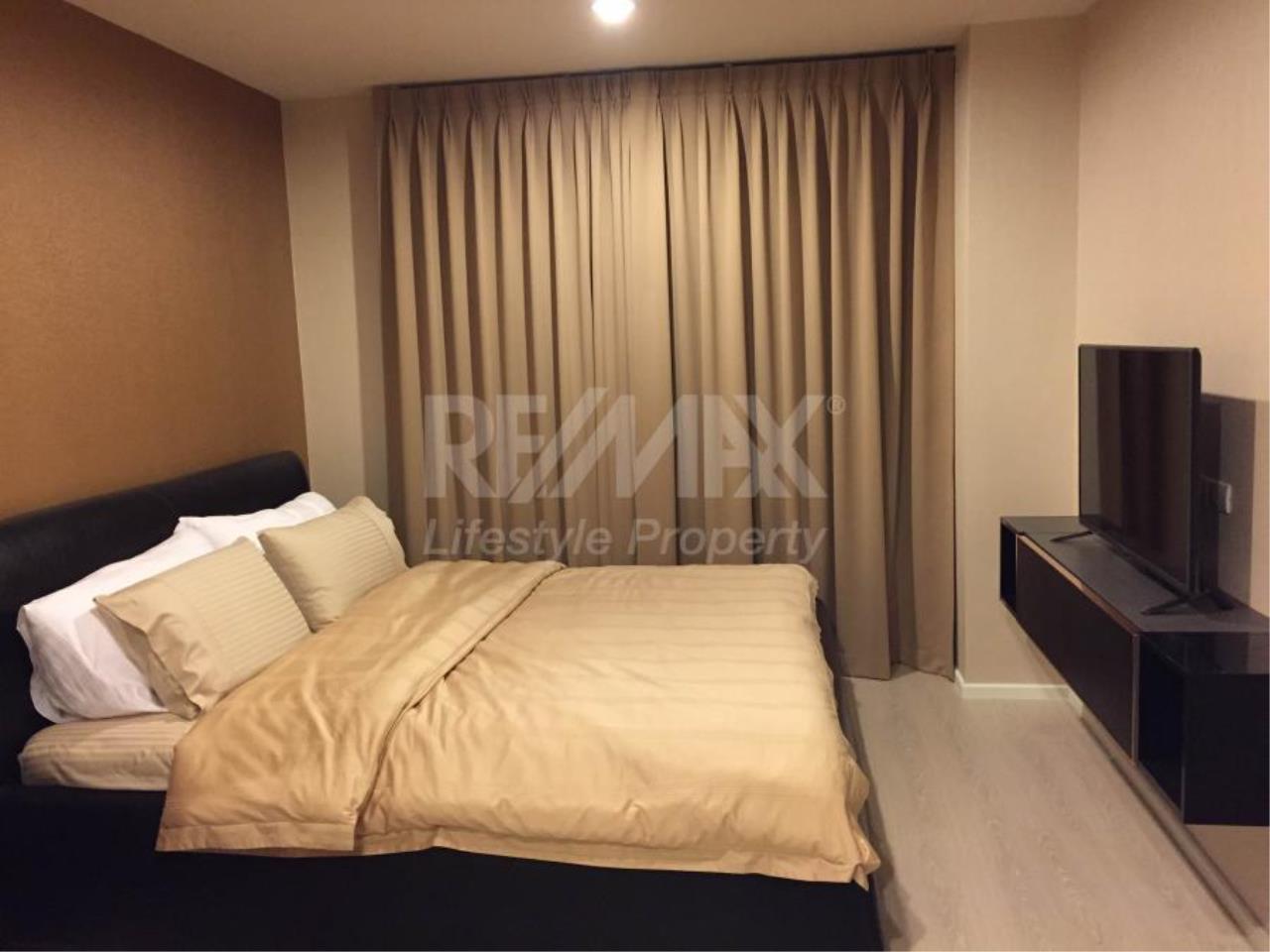 RE/MAX LifeStyle Property Agency's Rhythm Sathorn - Narathiwas 3