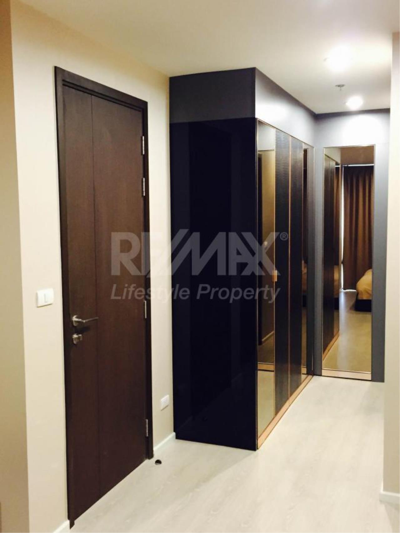 RE/MAX LifeStyle Property Agency's Rhythm Sathorn - Narathiwas 2