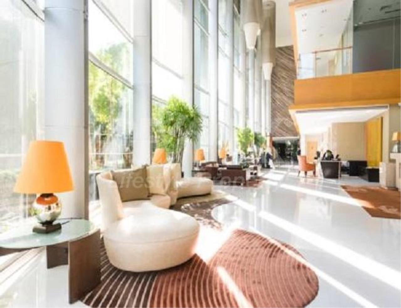 RE/MAX LifeStyle Property Agency's Ascott Sathorn 3