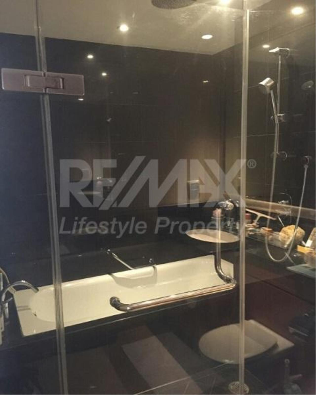 RE/MAX LifeStyle Property Agency's Ascott Sathorn 5
