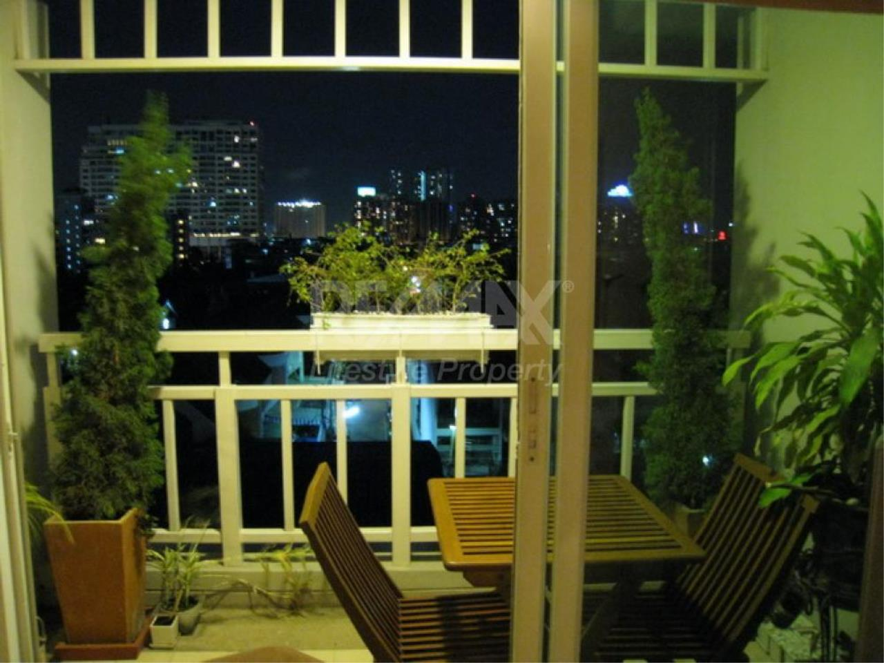 RE/MAX LifeStyle Property Agency's The Bangkok Narathiwas Ratchanakarint 7