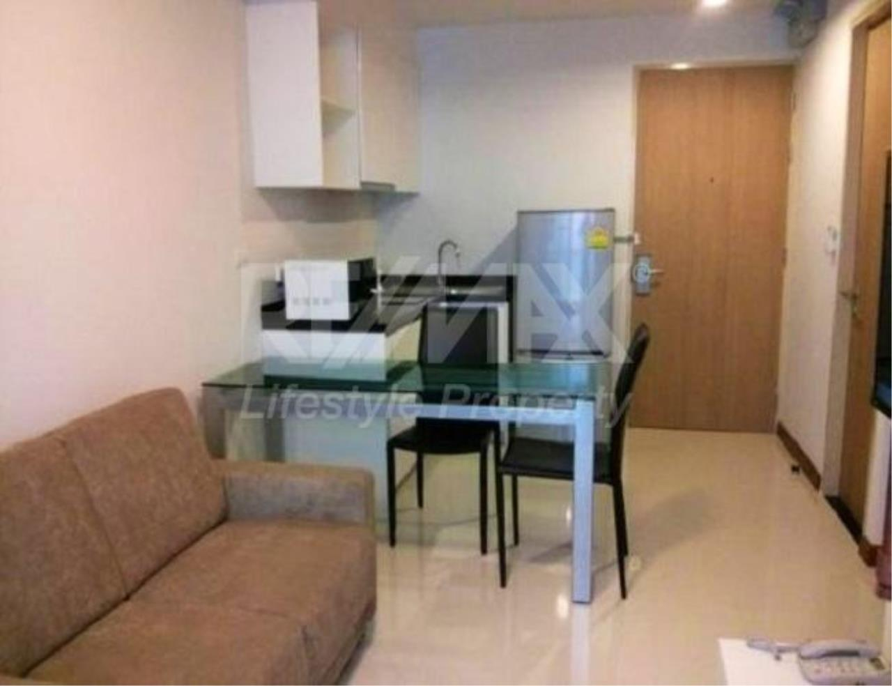 RE/MAX LifeStyle Property Agency's Le Cote Thonglor 8 11