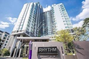 RE/MAX LifeStyle Property Agency's Rhythm Sukhumvit 36-38 19