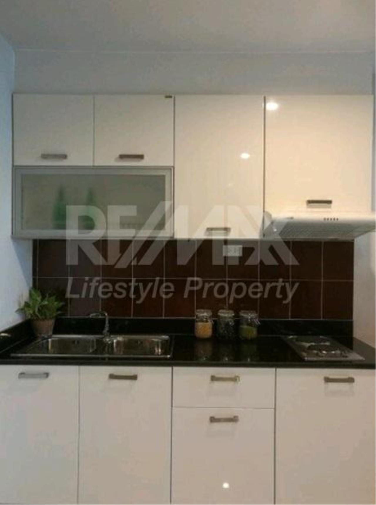 RE/MAX LifeStyle Property Agency's Sukhumvit Living Town 6